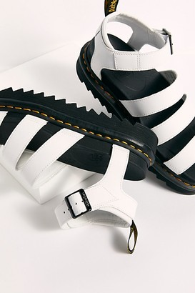 Dr. Martens Blaire Flatform Sandals