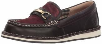 Ariat Women's IVY CRUISER Slip On Shoe