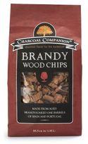 Charcoal Companion Brandy-Soaked Oak Wood Chips