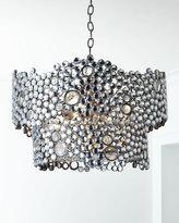 Janice Minor Guiliana 2-Tier 3-Light Pendant