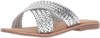 Chinese Laundry Women's Popular Slide Sandal