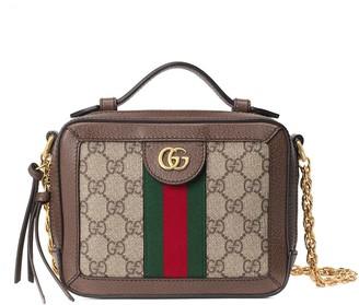 Gucci mini Ophidia GG shoulder bag