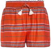 Scotch R'Belle Shorts orange