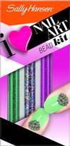 Sally Hansen Nail Art Embellishments Beads, 440, .423 Fluid Ounce by