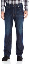 Lucky Brand Men's 181 Relaxed Straight in