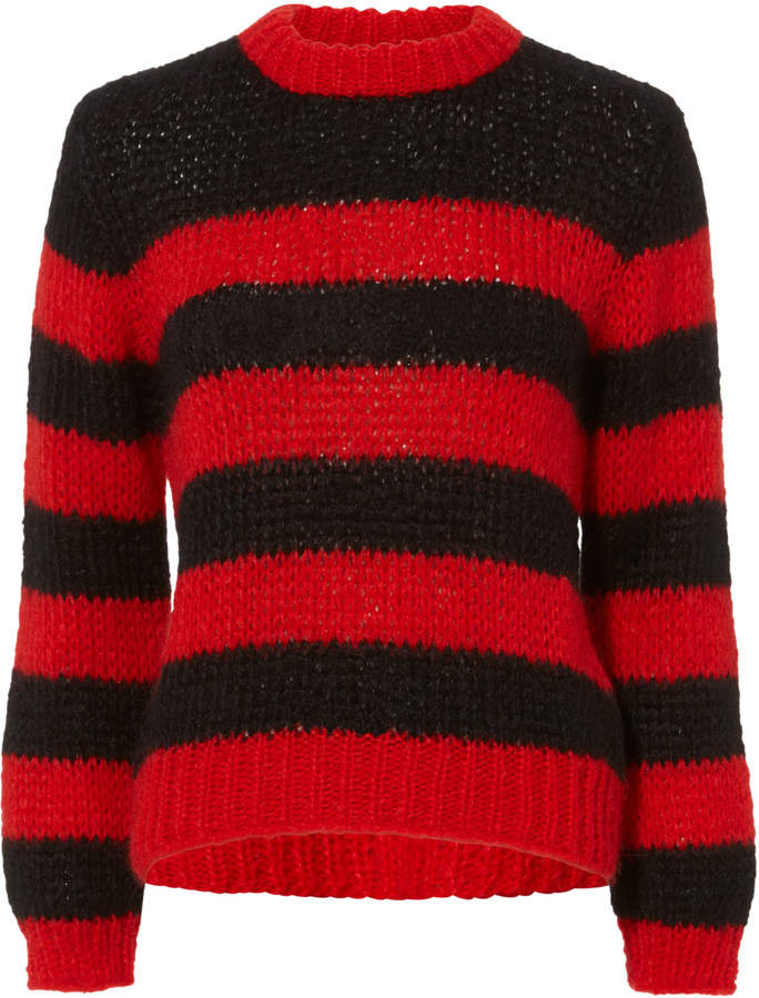 Ganni Faucher Sweater