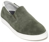 Tommy Hilfiger Final Sale- Suede Slip On
