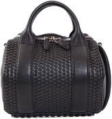 Alexander Wang Stranded Leather Rockie Bag
