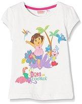 Nickelodeon Girl's Dora the Explorer T-Shirt
