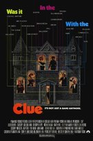 Clue POSTER Movie (11 x 17 Inches - 28cm x 44cm) (1985)