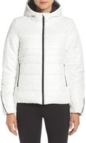 adidas Women's Insulated Hooded Jacket
