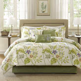 JCPenney Madison Park Hana Tropical 7-pc. Comforter Set