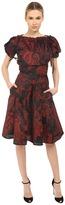 Vivienne Westwood Homemade Wash Claudia Dress