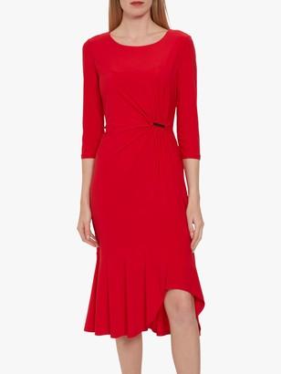 Gina Bacconi Rosella Jersey Dress