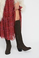 Jeffrey Campbell Oakmont Over-The-Knee Boot by at Free People