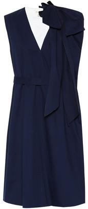 DELPOZO Cotton dress