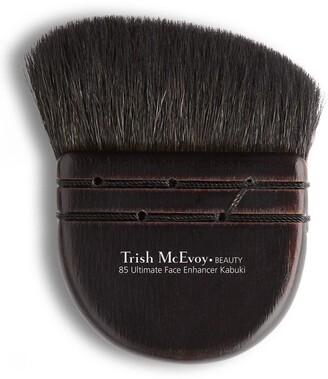 Trish McEvoy #85 Ultimate Face Enhancer Kabuki Brush