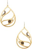 Satya Women's Solstice Drop Earrings