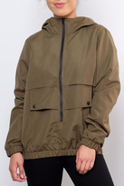 Noisy May Hooded Anorak