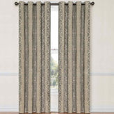 Eclipse Nolita Grommet-Top Blackout Curtain Panel with Thermalayer