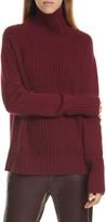 Nili Lotan Houston Cashmere Turtleneck Sweater