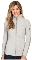 Fj llr ven - vik Zip Cardigan Women's Sweater
