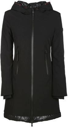 Peuterey Double-layered Extended Zip Jacket