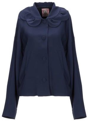 Rose' A Pois Suit jacket