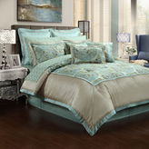 JCPenney Metropolitan 12-pc. Complete Bedding Set with Sheets