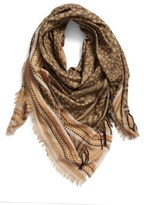BP Women's Mixed Pattern Scarf