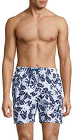 Tommy Bahama Naples Olympias Blooms Swim Shorts
