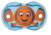 Razbaby Keep-it-Kleen Pacifier, Finley Clown Fish