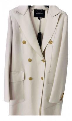 Derek Lam Beige Wool Coats