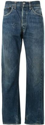 Levi's 1950s 501 jeans