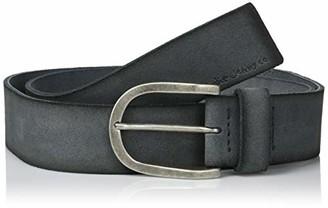Nudie Jeans Men's Ingesson Suede Belt grey 080