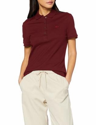 Lacoste Women's PF5462 Polo Shirt