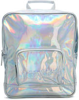 Kenzo high shine backpack