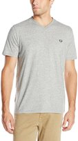 Fred Perry Men's Classic V-Neck T-shirt