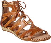 PIKOLINOS Alcudia Leather Sandal