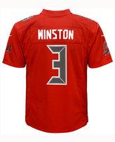 Nike Boys' Jameis Winston Tampa Bay Buccaneers Color Rush Jersey