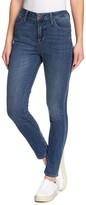 Seven7 Ultra High Rise Skinny Jeans (Regular & Plus Size)