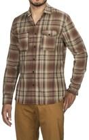 Jeremiah Justus Twist Yard Shirt - Long Sleeve (For Men)