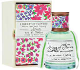 Library of Flowers Linden Eau De Parfum, 1.7 oz./ 50 mL