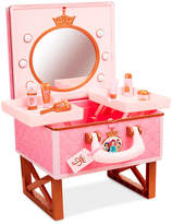 Disney Princess Travel Vanity Playset