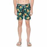 Original Penguin Hibiscus Swim Short