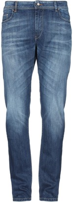 Re-Hash Denim pants