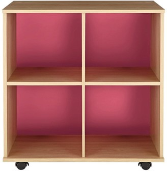 Milo Kids Shelf Storage