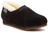 Australia Luxe Collective Loaf Genuine Shearling Slip On
