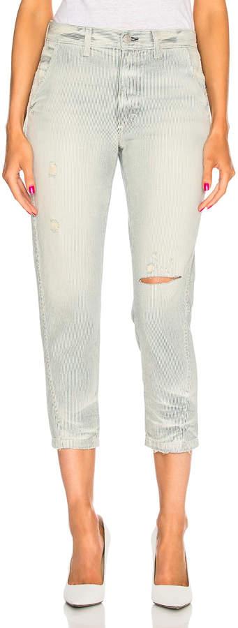 Amo Slouch Trouser Pant