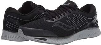 Saucony Freedom 3 (Grey/Blue) Men's Shoes